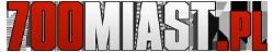 700miast Logo